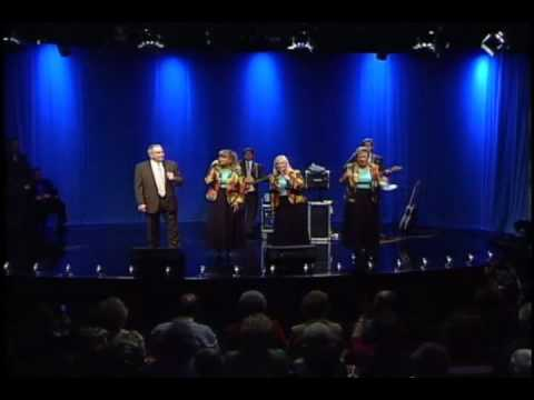 "Inspired Southern Gospel Music by The McKameys ""God On The Mountain"" [Live]"