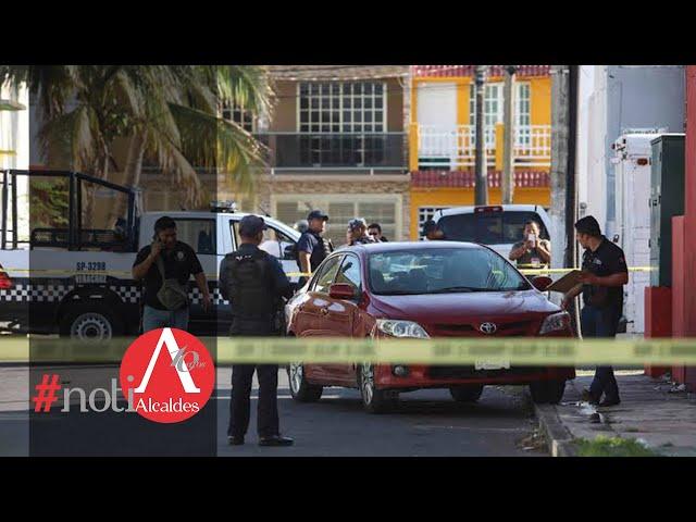 Noti Alcaldes: 22 funcionarios municipales y 8 ex alcaldes asesinados en el sexenio