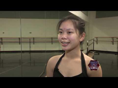 Local youth dancer in GR Ballet's 'The Nutcracker'