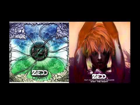 Viva La Vida vs Stay the Night vs Clarity - Zedd ft. Foxes & Hayley Williams vs Coldplay - MASHUP