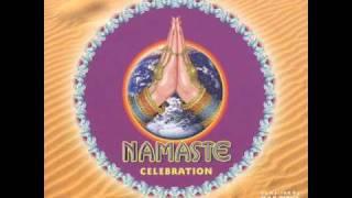 Namaste - Maneesh de Moor