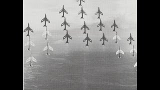 The Black Arrows - Royal Air Force