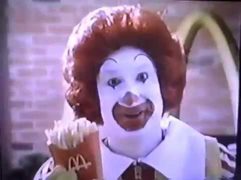 big mac song 70 s mcdonalds commercial two all beef patties