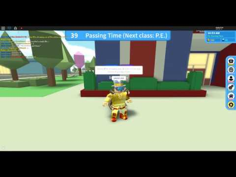 Roblox High School 2 Promo Codes Youtube