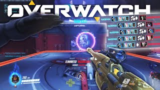 Overwatch MOST VIEWED Twitch Clips of The Week! #85