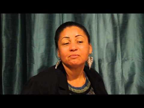 Organic Permanent Makeup Testimonial