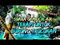 Terapi Trucukan Macet Bunyi Suara Gemricik Air  Mp3 - Mp4 Download