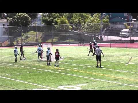 Granite Bay Lacrosse U13A v Oakland Skyline U13A (4/26/15)