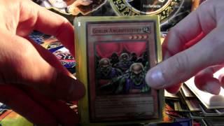 [Yu-Gi-Oh!] Krieger Deck Vorstellung (Warrior