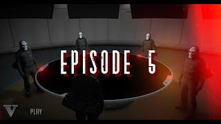 [EPISODE 5] JADEN/GHOST : RECONSTRUCTION DE LA CORP !