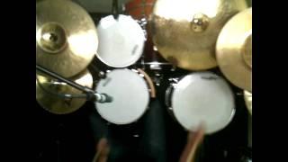Steven Chen - Ignorance (Paramore drum cover)