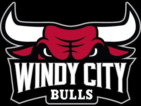 Windy City Bulls HIGHLIGHTS 11-11-2016