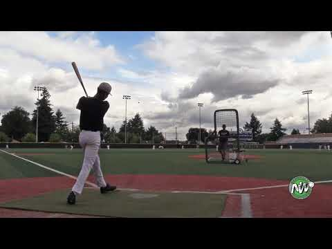 Malcolm Williams - PEC – BP – Lake Oswego HS (OR) - July 2, 2019