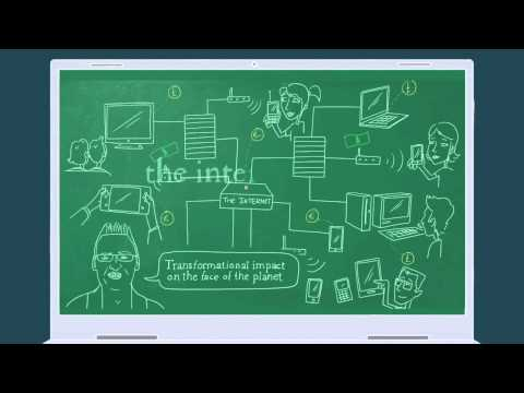 What is the internet of things? Intel's Philip Moynagh explains IoT in less than 2 minutes