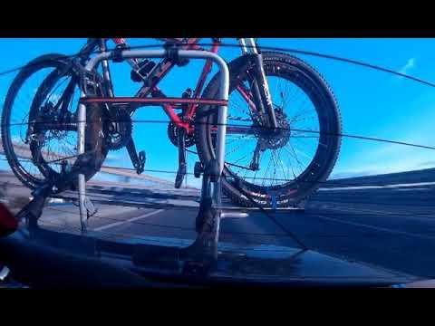 Menabo Steel Bike 3