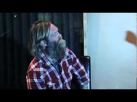 Dave Specter's Blues And Beyond Interview With Anders Osborne Part 2 of 2