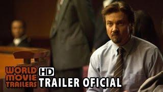 O Mensageiro Trailer Oficial legendado (2014) - Jeremy Renner filme HD