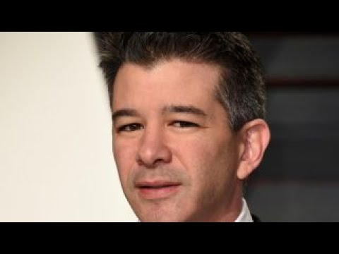Uber CEO temporarily steps away from the company