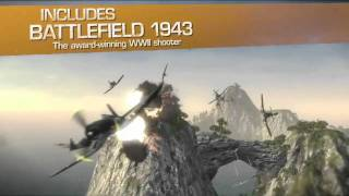 Battlefield Bad Company 2 Ultimate Edition Trailer