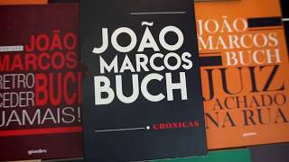 Book Trailer | Crônicas | João Marcos Buch