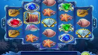 Игровой автомат Mermaid's Diamond (Play'n Go)