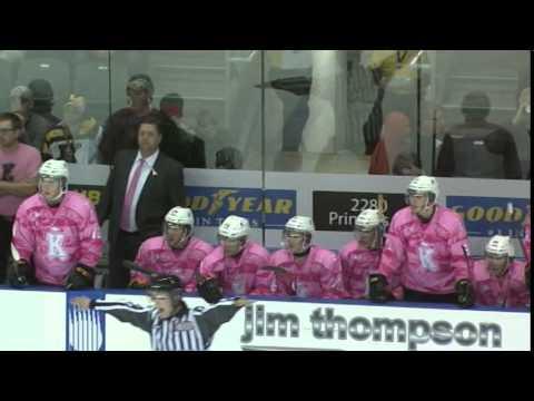 OHL's Kingston Frontenacs Go