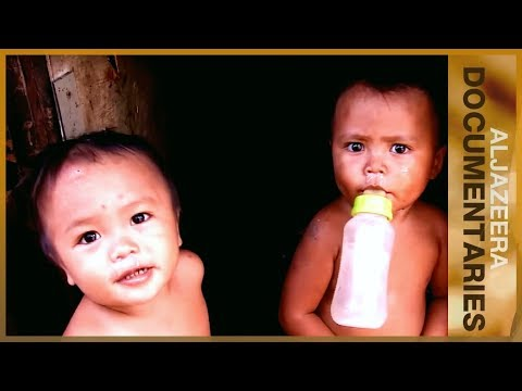 Philippines: Deliverance - The Slum (Episode 1)
