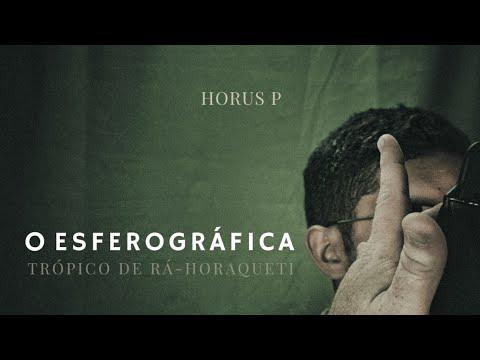 Horus P. -