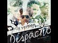 Luis Fonsi- Despacito ft. Justin Bieber | Mix Version | SKY