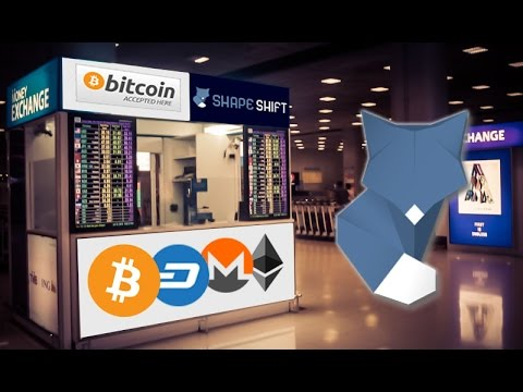 Converting Between Bitcoin And Other Currencies - Shapeshift