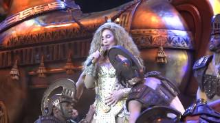 Cher - Take It Like A Man  D2K Tour @PNC Arena Raleigh