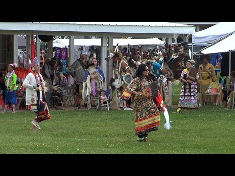 Nanticoke Lenni-Lenape Teach Traditions through Annual Pow-Wow