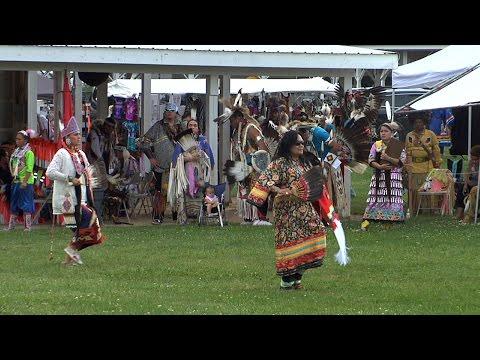 Nanticoke Lenni-Lenape Teach Traditions through Annual Pow-Wow