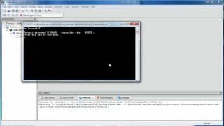 C++ - Code::Blocks van fouten bevat; het maakt gebruik van een ongeldige compiler. Waarschijnlijk de toolchain pad