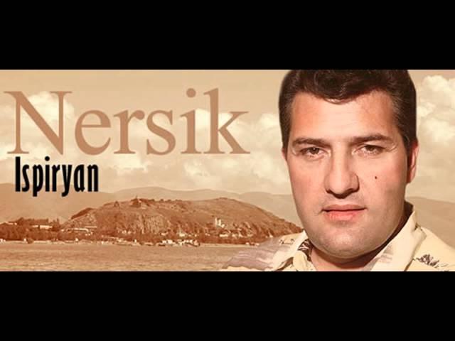 Nersik Ispiryan - Gisherayin Yerkenkum