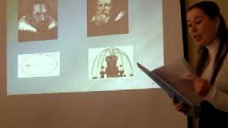 Одна из математических моделей. Гипербола.