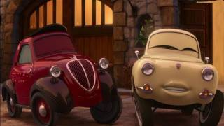 Cars 2 | Deutscher Trailer #2 HD