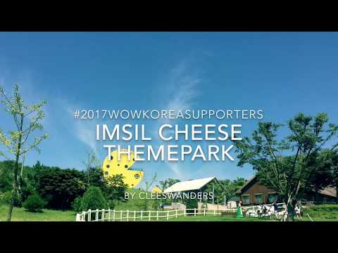 James Burlander - How About A Fun and Cheesy Time? Take a trip to a Cheesy Theme Park!
