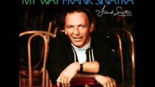 "Frank Sinatra  ""I Could Write a Book"""