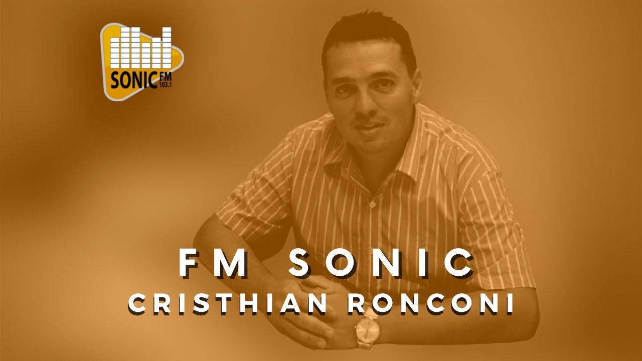 Cristhian Ronconi- Servicios reducidos por el paro de municipales