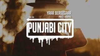 Yaar Berozgaar (Trap Remix)- Preet Harpal   Punjabi city