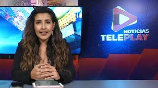Teleplay Noticias con Paola Campos, 13 de Agosto 2020