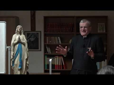 Catéchisme pour adultes - Leçon 18 - Les 4e et 5e commandements - Abbé de La Rocque