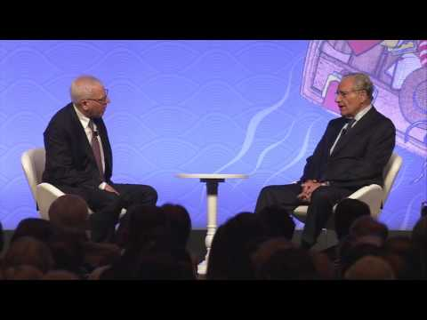 Bob Woodward: 2016 National Book Festival
