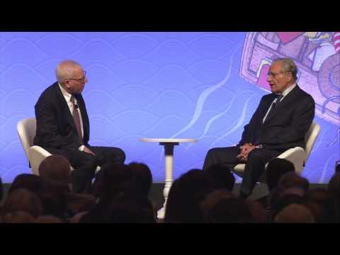 Bob Woodward: 2016 National Book Festival