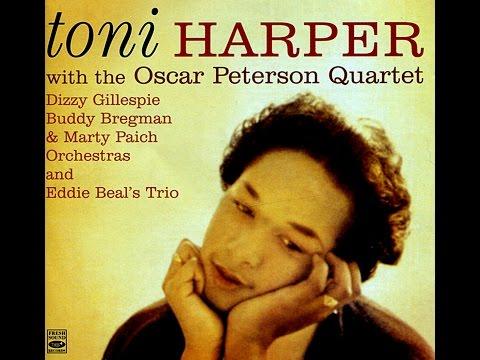 Toni Harper with The Oscar Peterson Quartet - Love for Sale