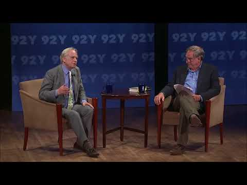 Richard Dawkins - Conversation with Robert Krulwich