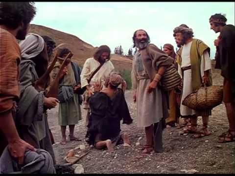 The Story of Jesus for Children - Xhosa / Isixhosa / Koosa / Xosa Language