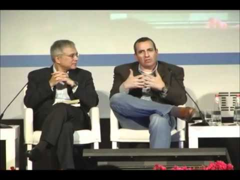 IDS2012 Global Dealmakers Perspectives from the Boardroom.wmv