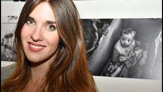 Репортаж с открытия выставка фотоконкурса имени Андрея Стенина в Афинах